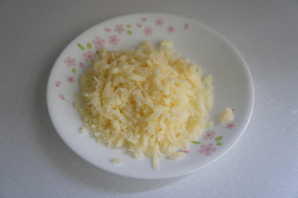 Danish mozzarella